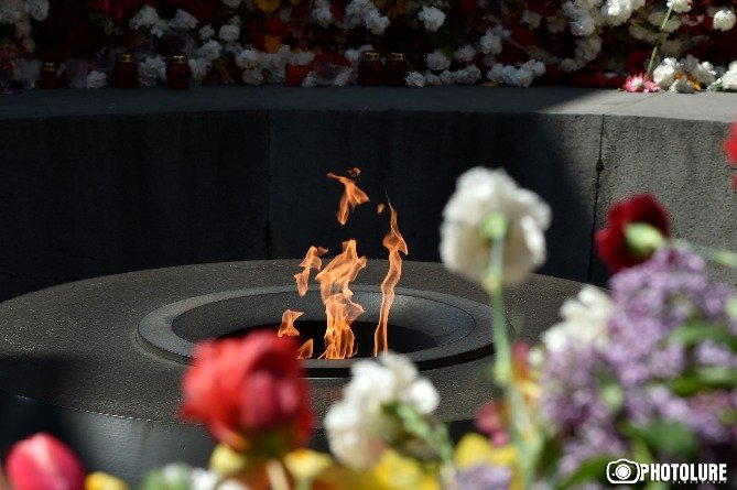 Portugal recognizes the Armenian Genocide