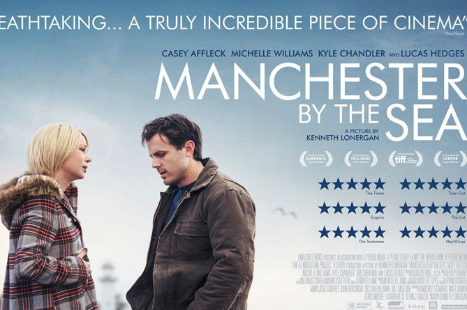 Манчестер у моря, Manchester by the Sea