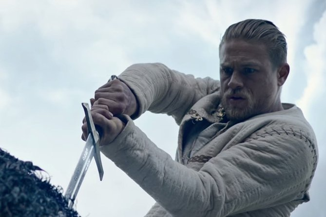 Меч короля Артура, King Arthur: Legend of the Sword